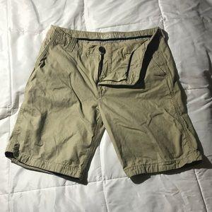 💝SOLD‼️ Men's Aeropostale Khaki Shorts